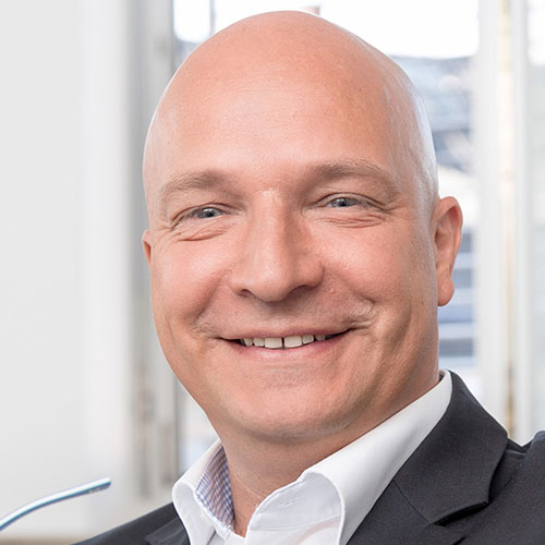 Christian van der Vende